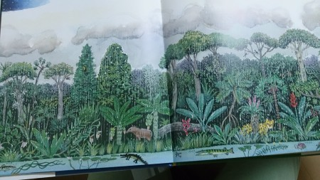 4歳児絵本