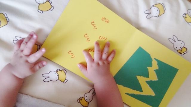 0歳児におすすめの絵本