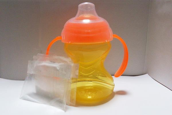 赤ちゃんにお薬を飲ませる方法