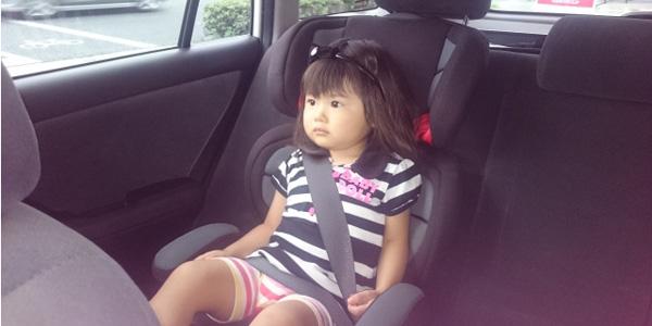 車内で嘔吐した時の対処法